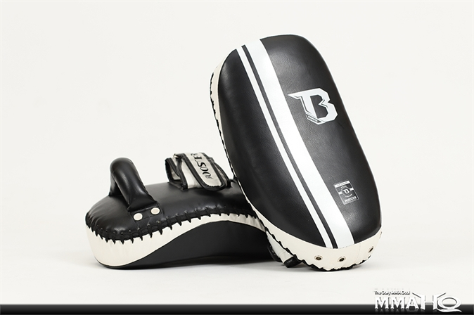 Booster Pro Thai Pads - Pair
